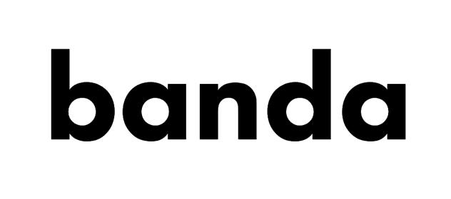 Banda Agency logo